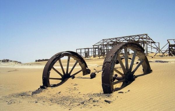 Classic Namibia 22 Days Tour
