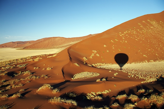 Namibia at a Glance 5 Day Tour