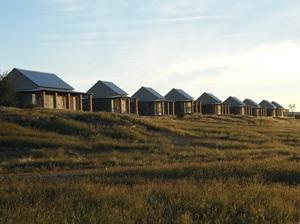 Alte Kalkoefen Lodge