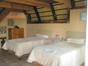 Drotsky's Cabins Shakawe
