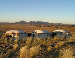 Khomas Highland and Solitaire Accommodation