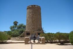 Franke Tower Omaruru