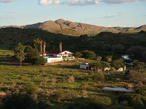 Ilala Private Game Reserve