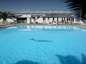 Kalahari Arms Hotel Ghanzi
