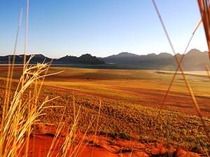Kanaan Naankuse Desert Retreat