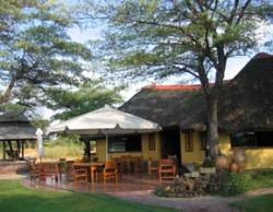 Kavango and Zambesi Accommodation