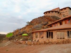 Kivo Lodge