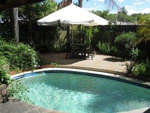 Klein Windhoek Guesthosue