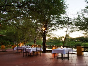 Maramba River Lodge Zambia