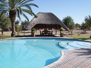 Maritz Country Lodge