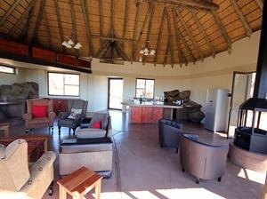 Namib Grens Villas