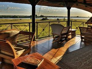 Botswana Chobe Savanna Camp