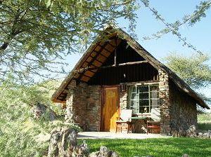 Etusis Lodge