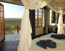 Kalahari Accommodation