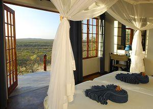 Hardap Anib Kalahari Lodge