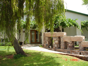 Hardap_Stampriet Historical Guesthouse