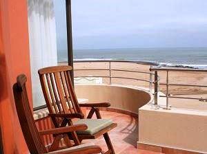 Atlantic Villa Guesthouse