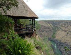Zimbabwe and Zambia Accommodation around the Victoria Falls