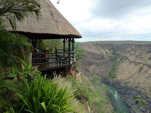 Zimbabwe_Vic Falls_Gorges Lodge