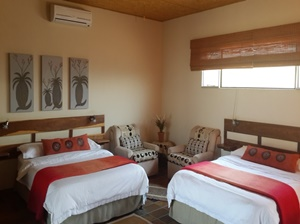 Waterberg and Surrounding Accommodation (Otjozondjupa)