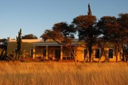 Windhoek Surround