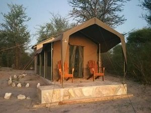 Fiume Bush Camp