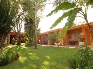 Ruacana Eha Lodge