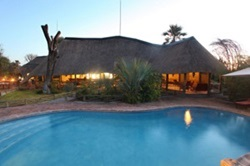 Natqa Lodge