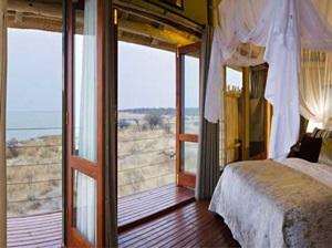 Camp Onkoshi Etosha National Park