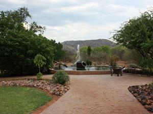 !Uris Safari Lodge
