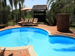 Wabi Game Lodge