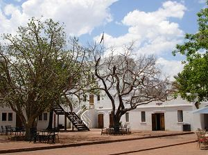 Namutoni