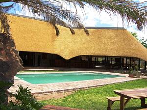 Ombinda Country Lodge