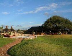 Gobabis Accommodation (Omaheke)