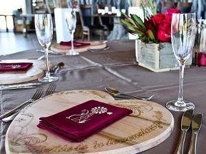 birthday, wedding and anniversary are palnned in Swakopmund, Namibia