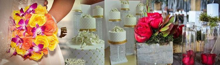 birthday, wedding or anniversary are planed in Swakopmund, Namibia