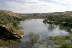 Daan Viljoen Dam