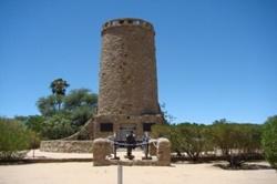 Franke Tower