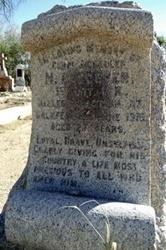 Khorab Memorial