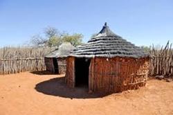 Tsumeb Cultural Village