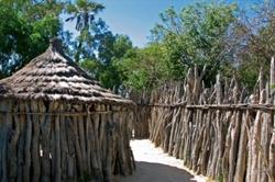 Uukwaluudhi Royal Homestead