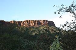 Waterberg Plateau