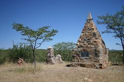 Dorslandtrek memorial