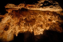 Ghaub Caves