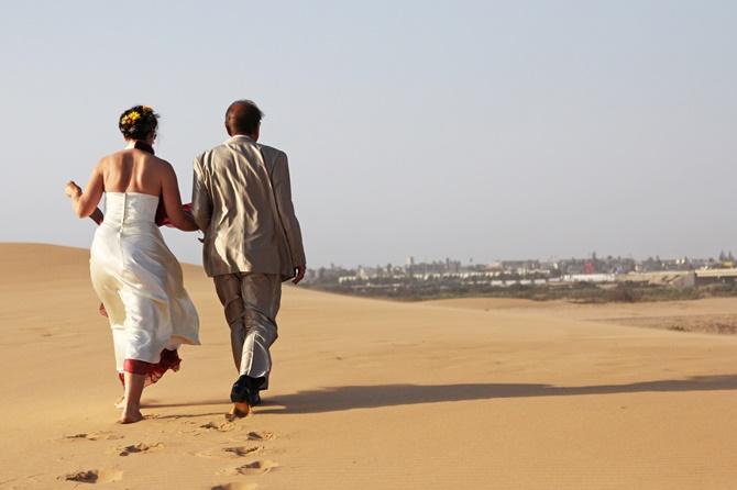 Honeymooners Delight