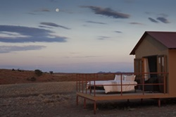 Namib Dune Star Camp